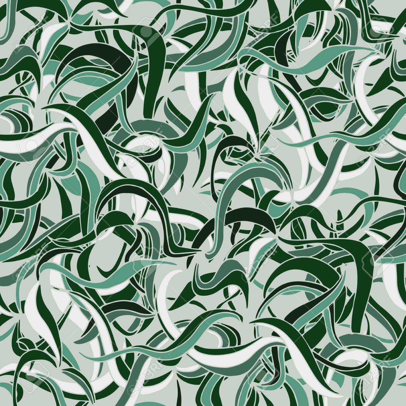 Curtain Texture Seamless seamless abstract grass pattern. can be used for curtains
