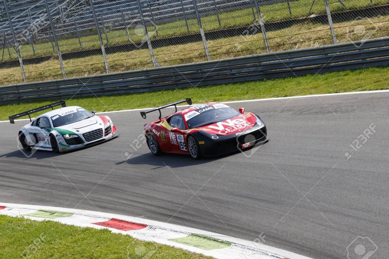 Circuit Monza Italia : Italian grand prix official poster formula