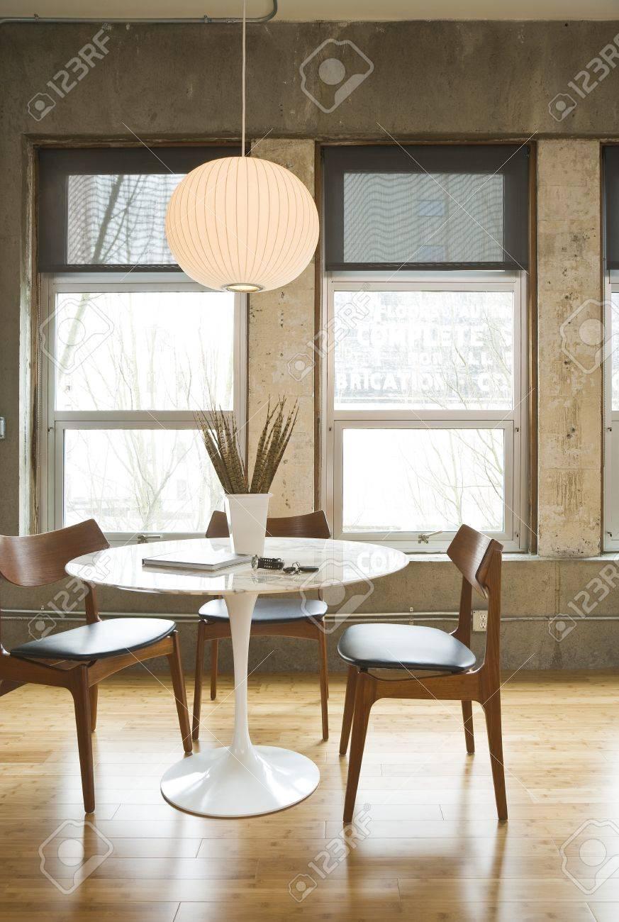 Sala Pranzo Ikea. Amazing Tavolo Da Pranzo Moderno Rovere Di ...
