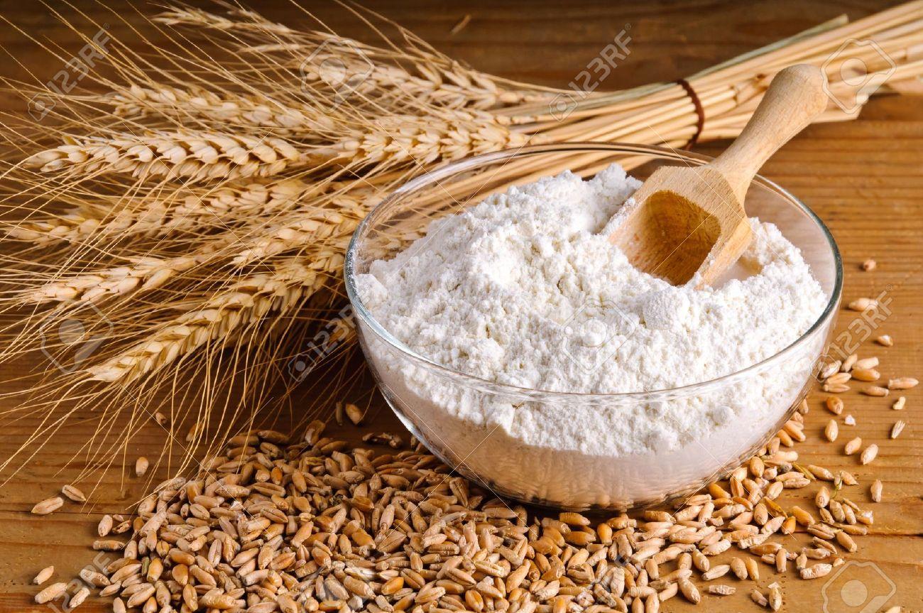 「小麦粉の写真フリー」の画像検索結果