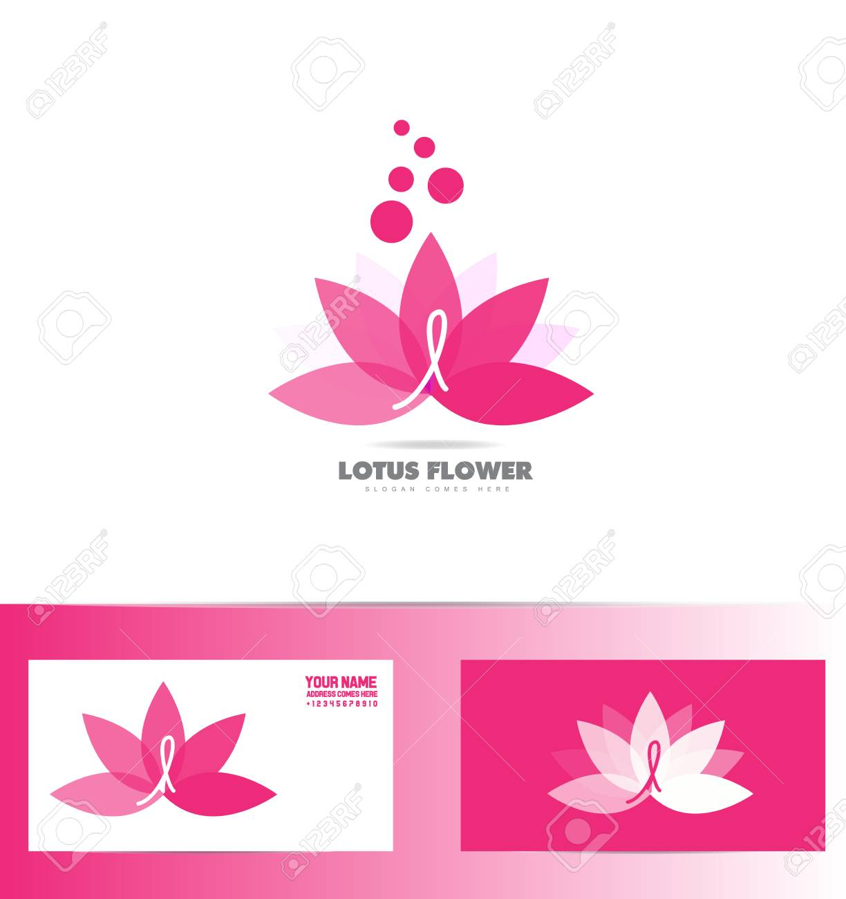 Icon element template lotus flower spa beauty salon royalty free icon element template lotus flower spa beauty salon stock vector 53329800 izmirmasajfo