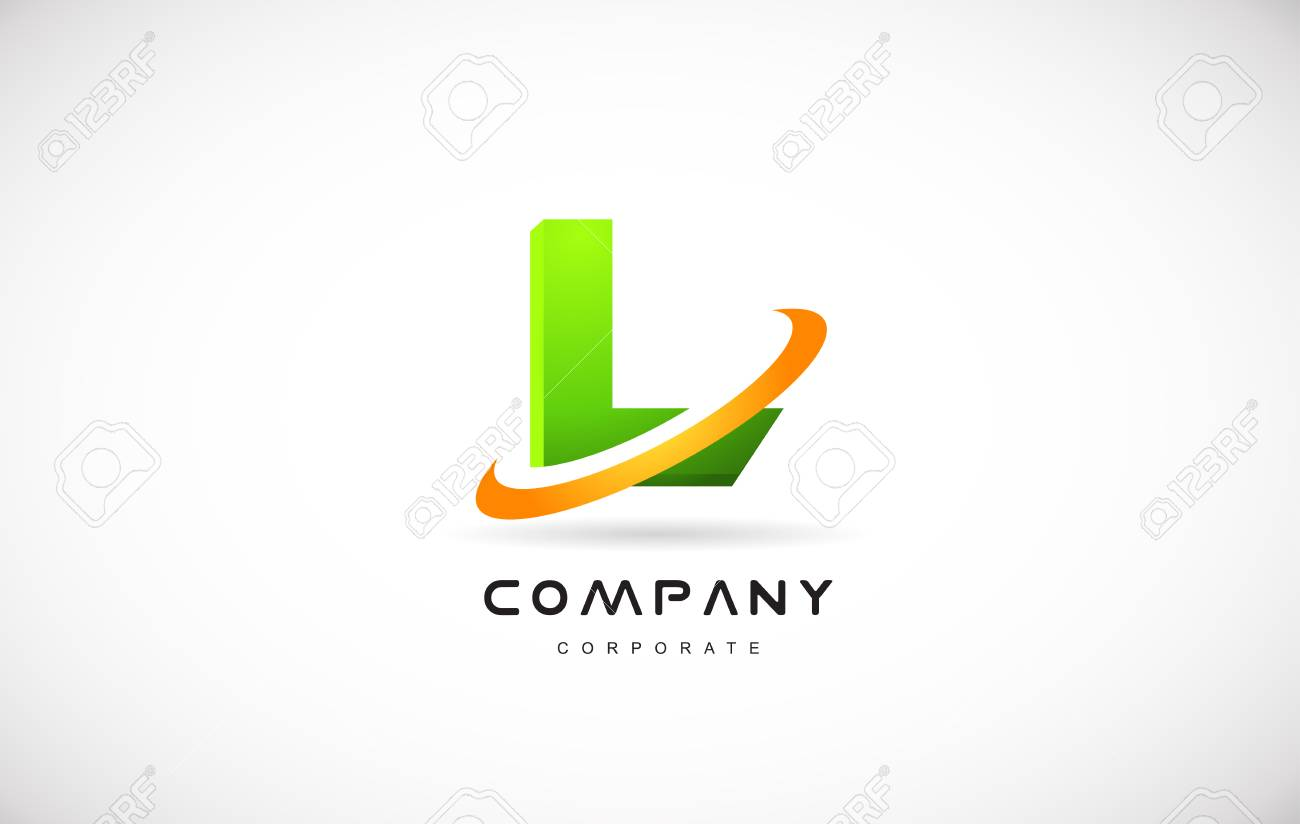 l green 3d letter technology media alphabet vector company logo royalty free cliparts vectors and stock illustration image 71265649 l green 3d letter technology media alphabet vector company logo