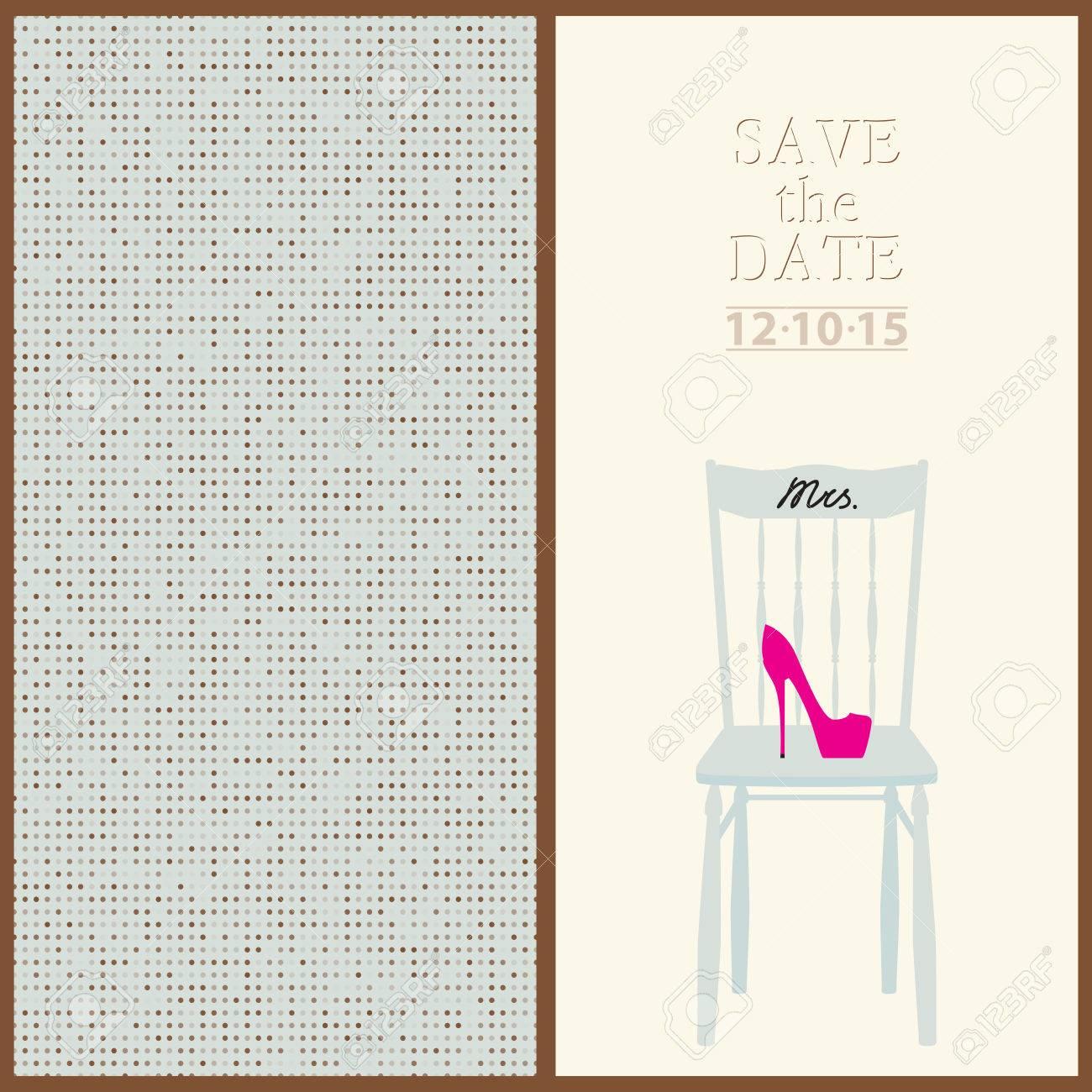 Fantastic Save The Date Wedding Invite Adornment - Invitations ...