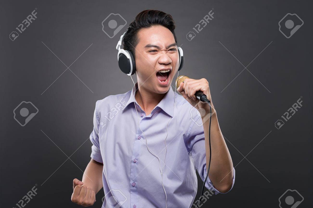 Asian male singers