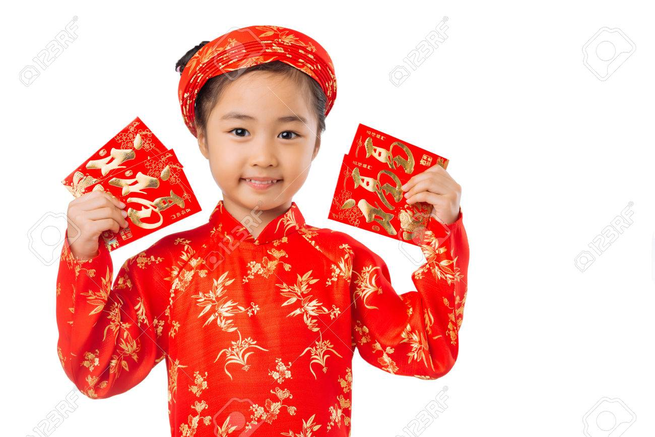 Smiling vietnamese girl holding tet greetings stock photo picture smiling vietnamese girl holding tet greetings stock photo 73167542 m4hsunfo Choice Image