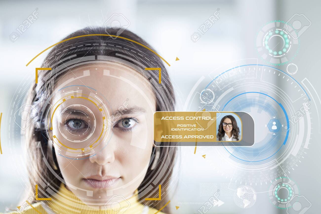 Facial Recognition System - 125593555