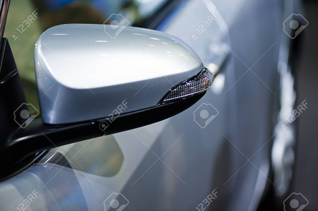Power Side Mirrors Design Stock Photo Picture And Royalty Free Image Image 50144050