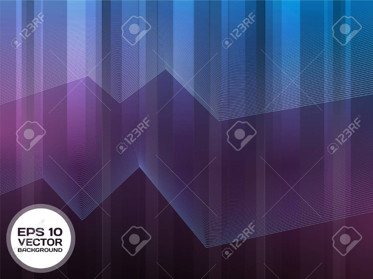 Geometric Abstract Background Stock Vector - 16872859