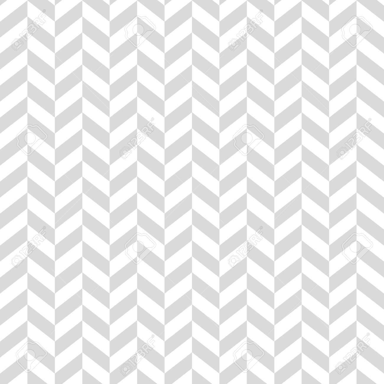 Retro Pattern with Diagonal Squares. Vector simple seamless background - 134194861