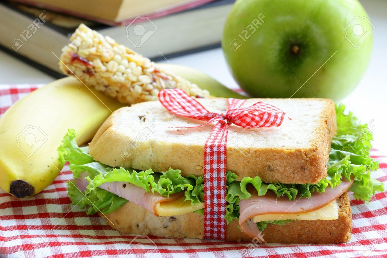 granola bar and sandwich에 대한 이미지 검색결과