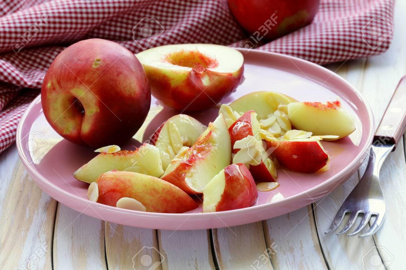 recipe: honey fruit dessert [10]