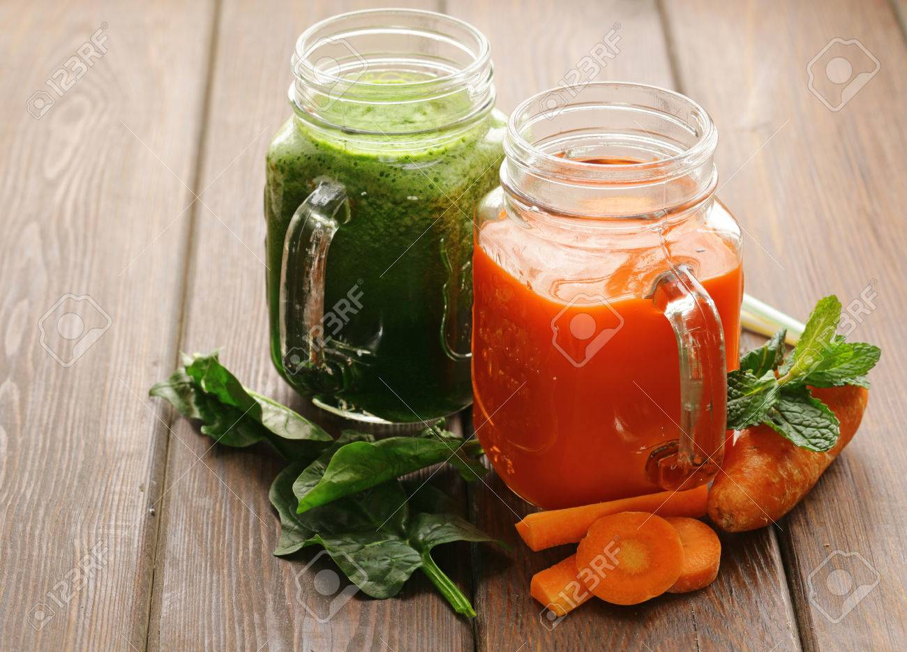 Image result for Spinach and Carrot Juice