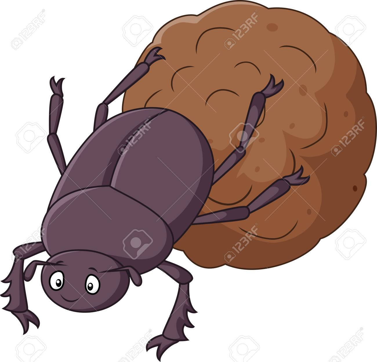 140 Dung Beetle Stock Illustrations Cliparts And Royalty Free Dung