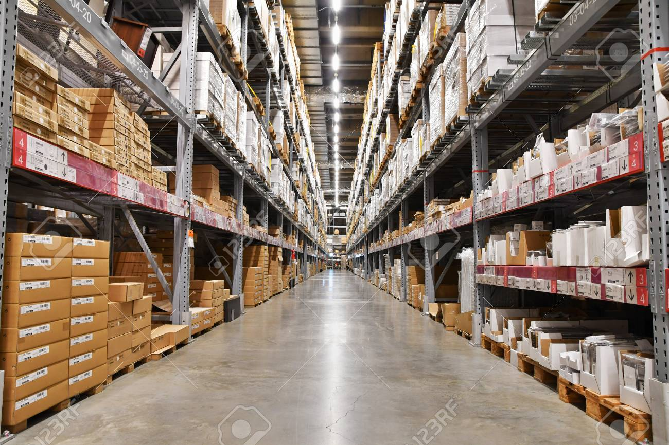 large logistics warehouse stock photo picture and royalty free