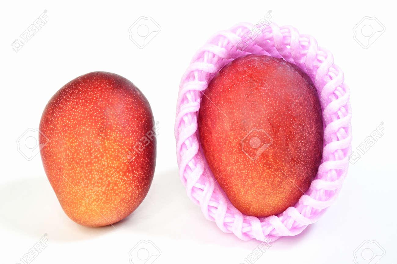 Ripe mango - 169580735