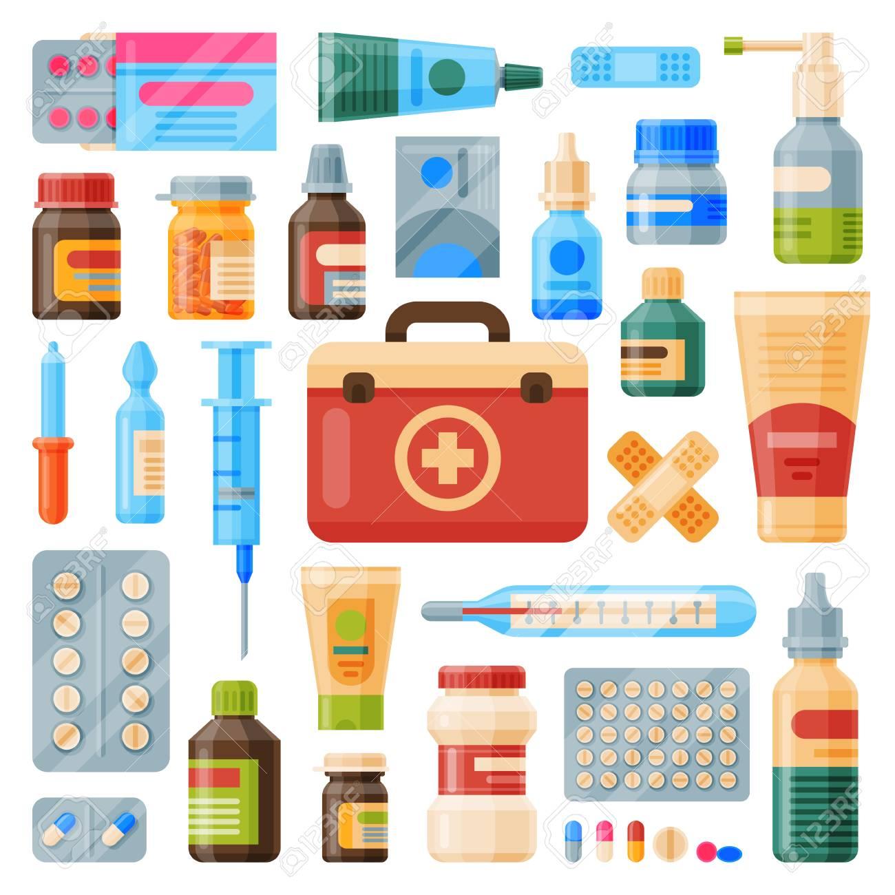 imagenes de instrumentos de primeros auxilios