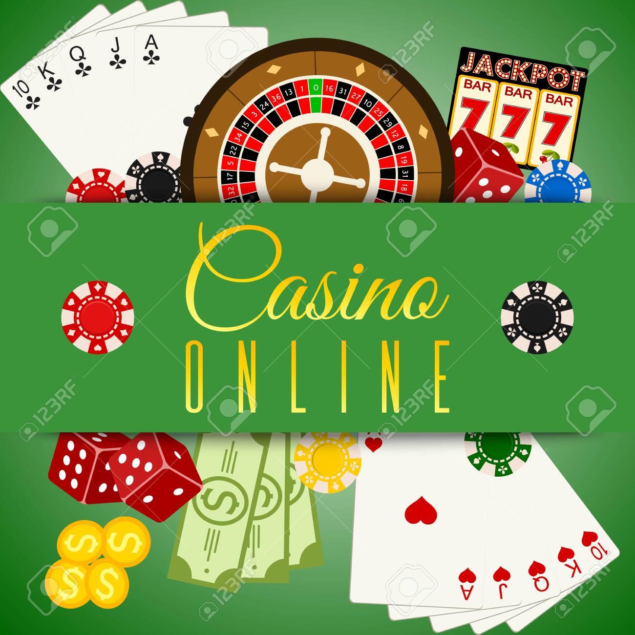 Casino demo lobby play