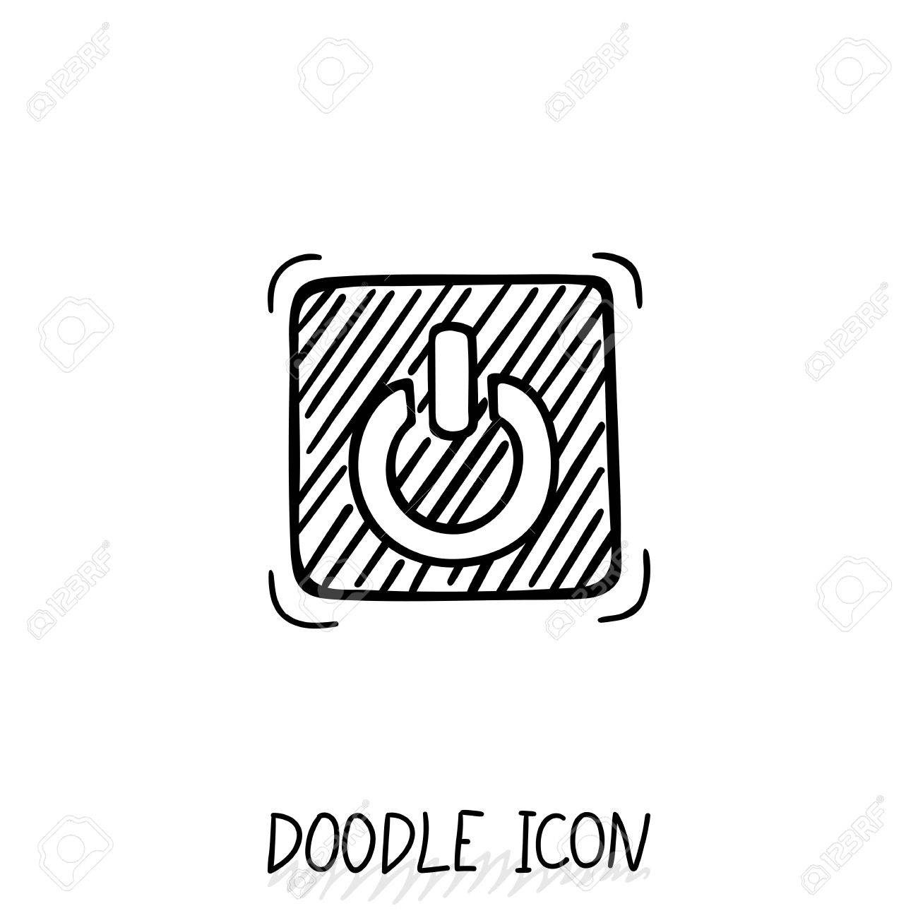 Contemporary Electrical Symbol For A Switch Sketch - Electrical ...