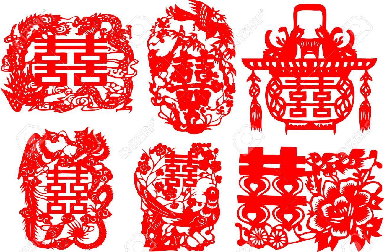 oriental element Stock Vector - 4424613