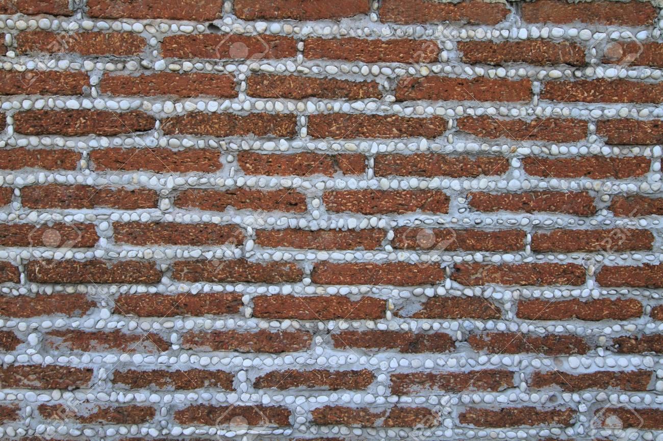 Old brick wall texture Stock Photo - 12110209