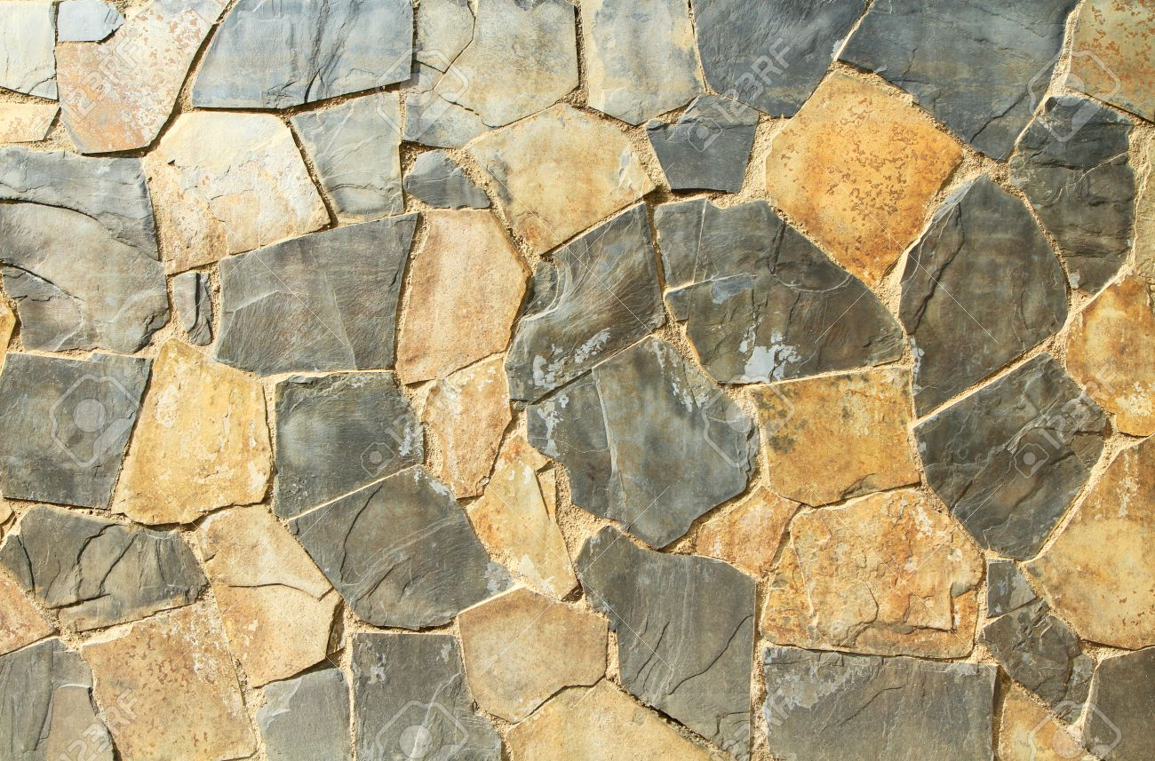 Slate Tile Texture