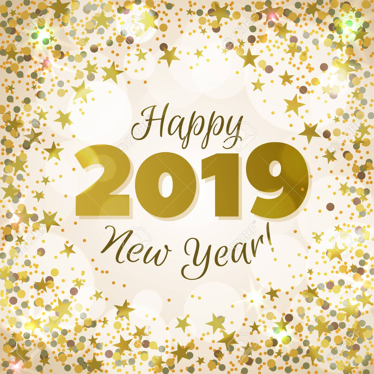 free images happy new year 2019
