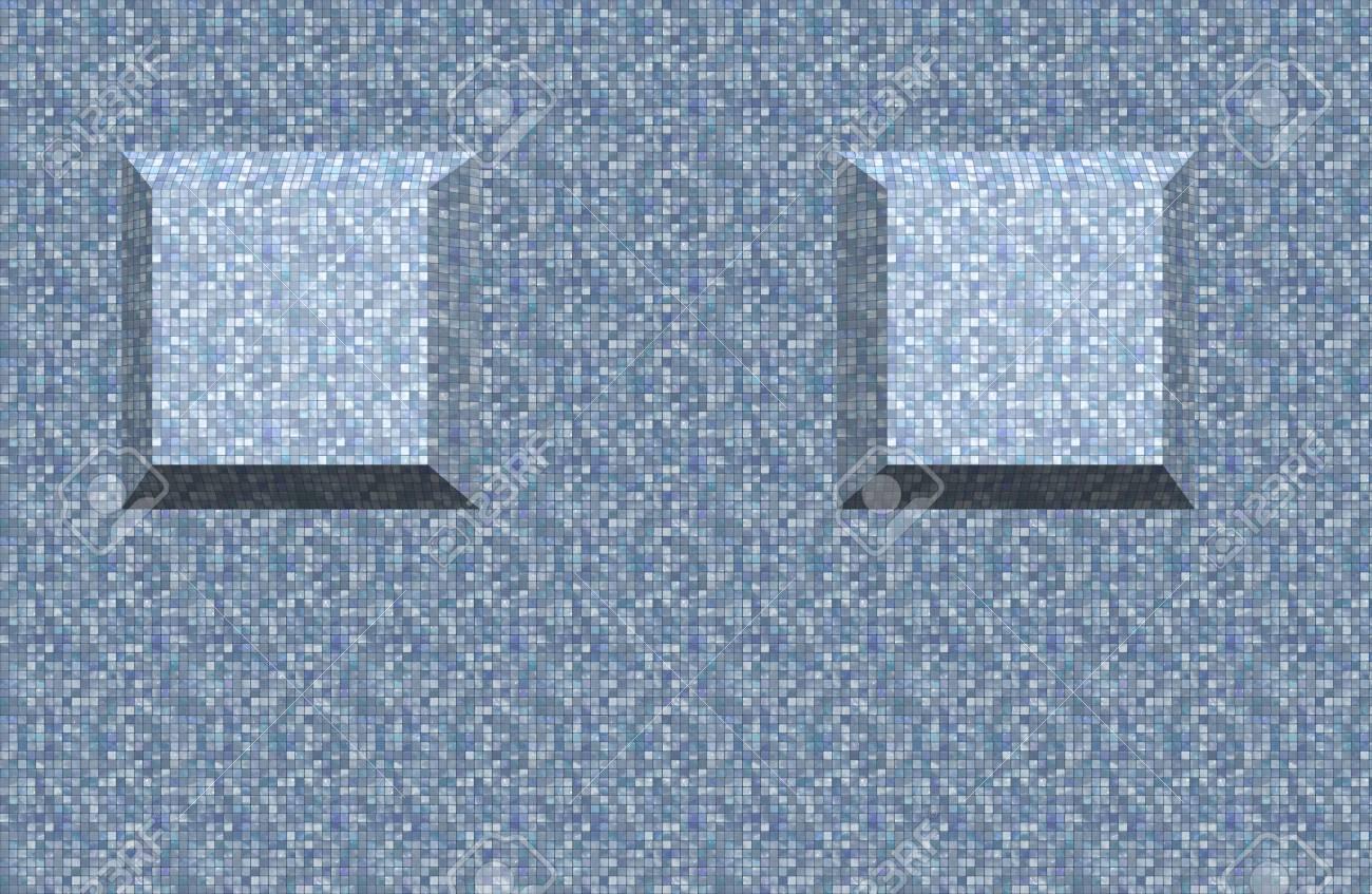 Immagini stock le piastrelle texture è l opera classica image