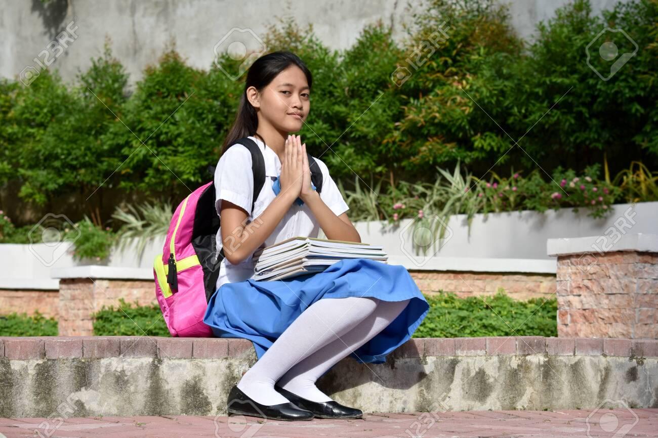 Student filipina How Filipina
