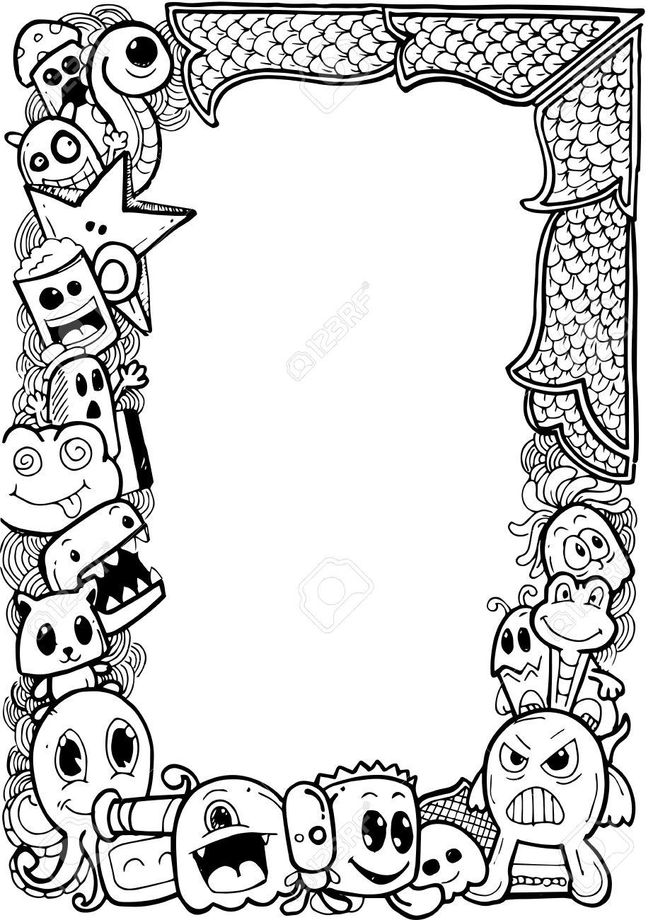 doodle art - Teriz.yasamayolver.com