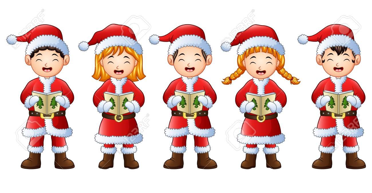 """Résultat de recherche d'images pour """"clipart enfants chant Noël"""""""