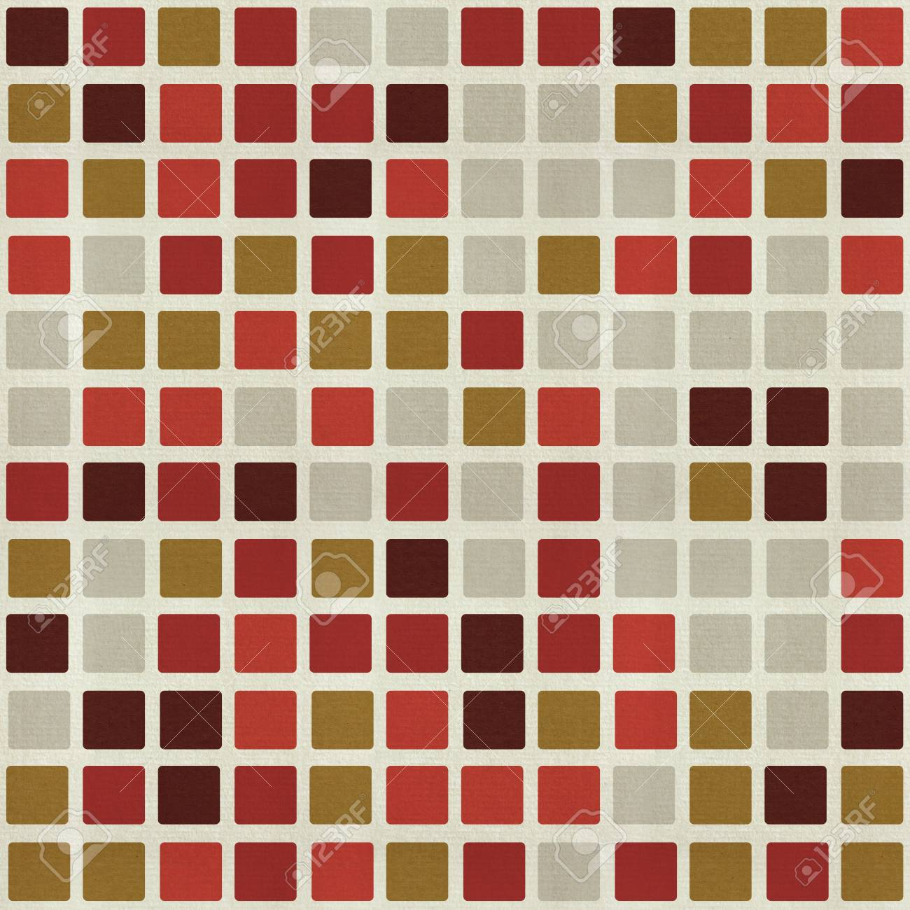 Seamless vintage pattern Stock Photo - 13396255