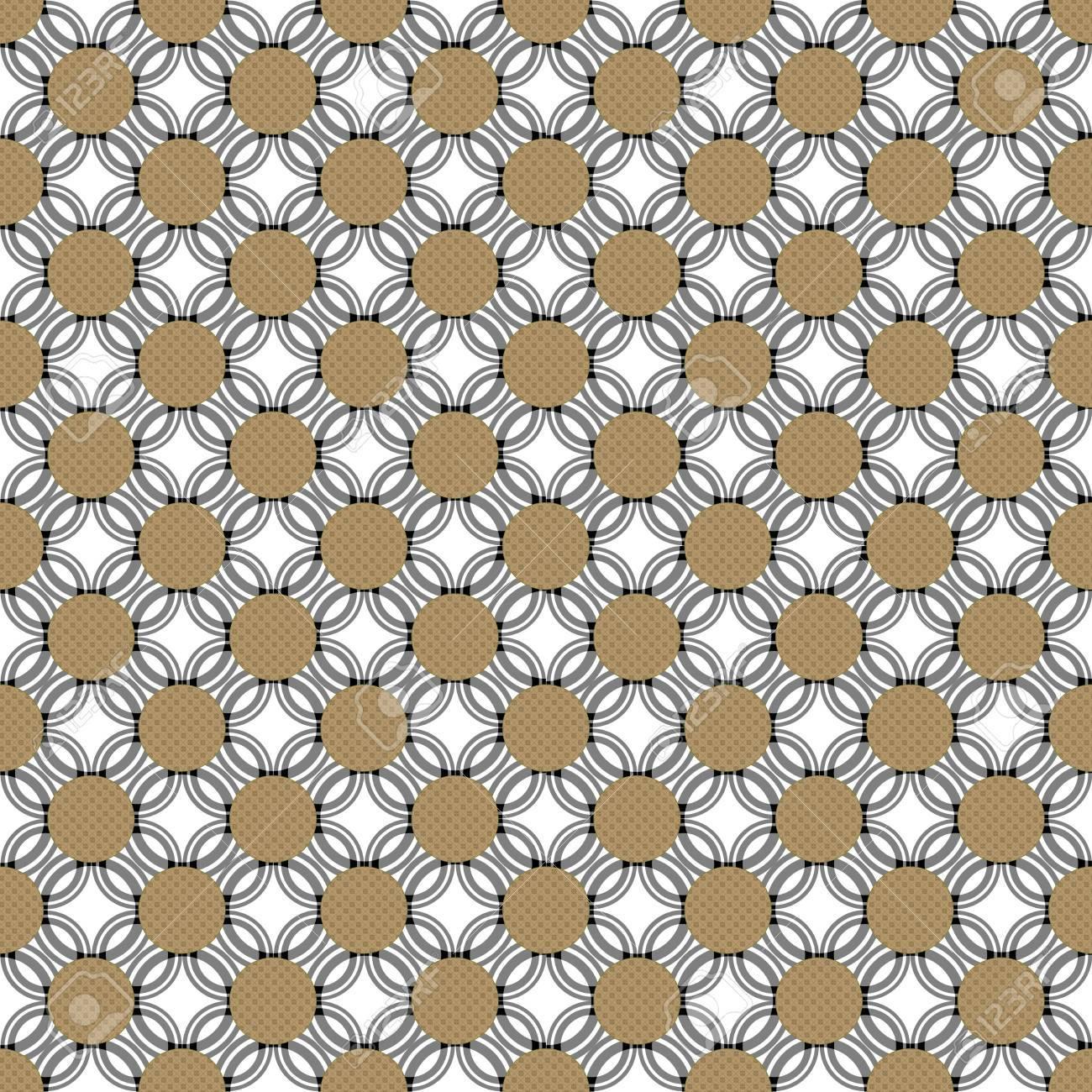 beautiful symmetrical pattern Stock Photo - 14508387