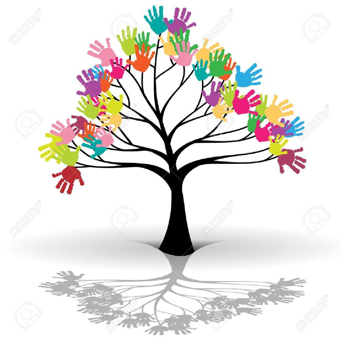 Kids tree - 16080330
