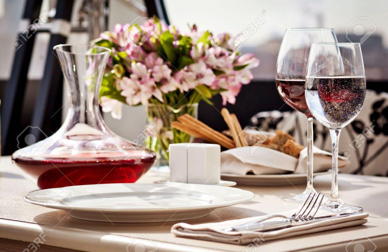 restaurant esstisch – dogmatise, Esstisch ideennn