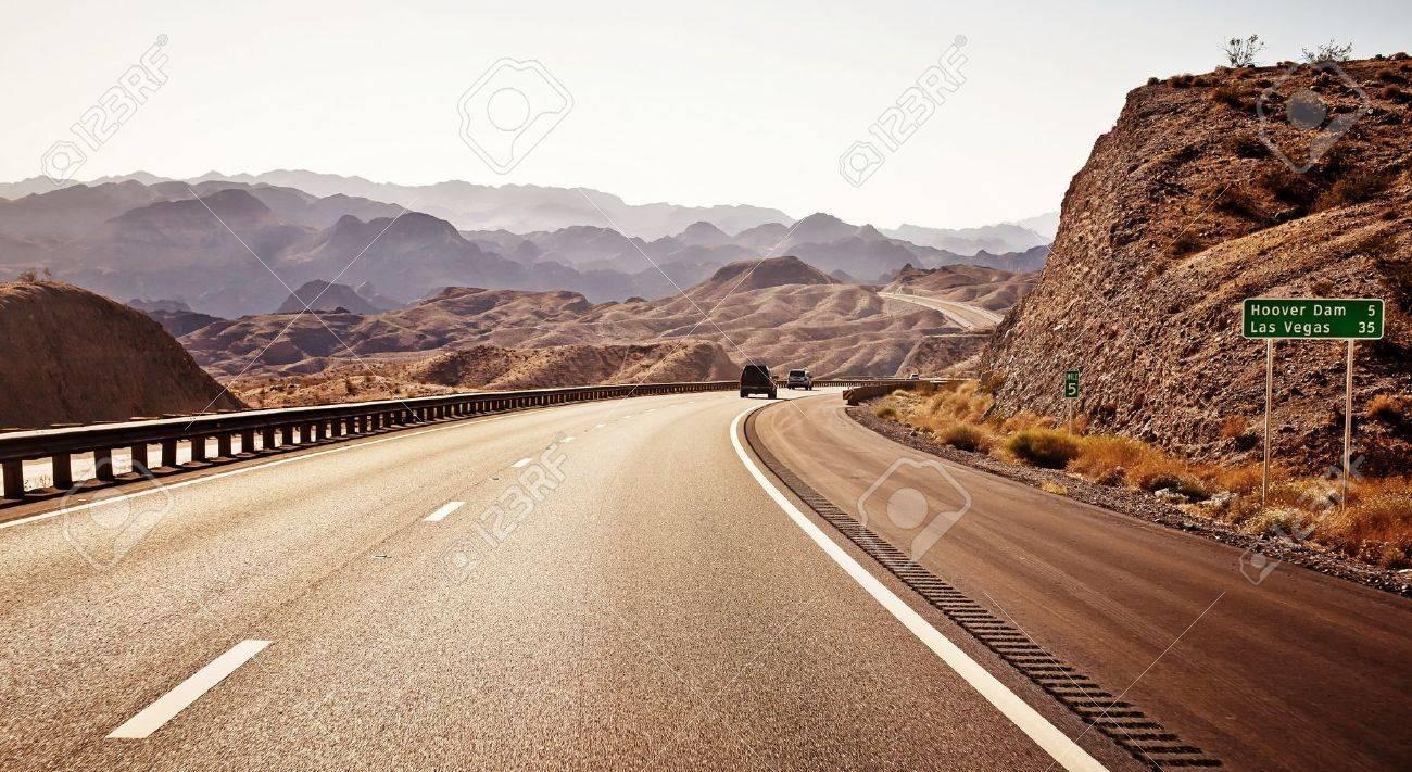 Road to Las Vegas - 15893845