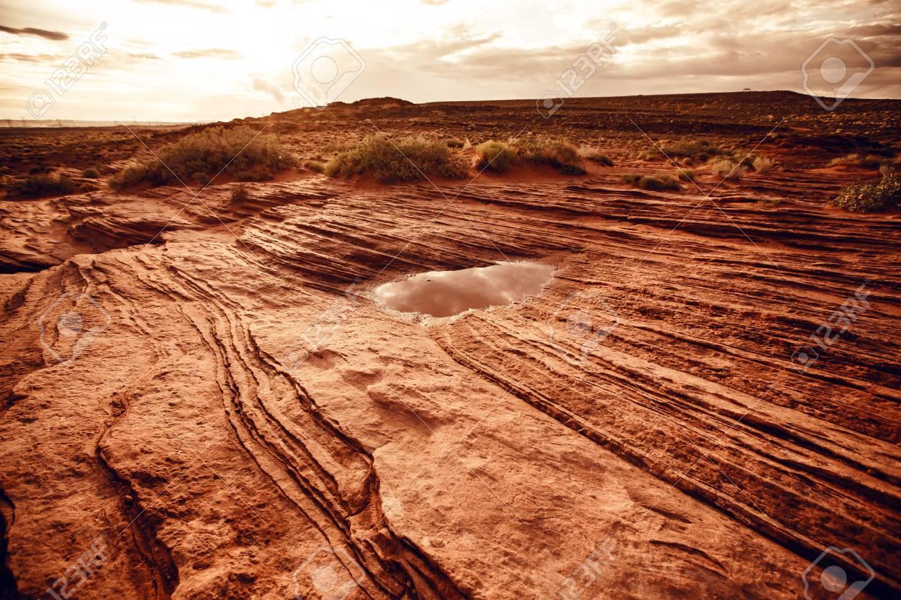 Antelope Canyon, USA Stock Photo - 17548582