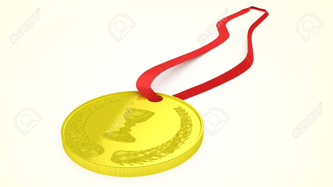 medals Stock Photo - 13328833