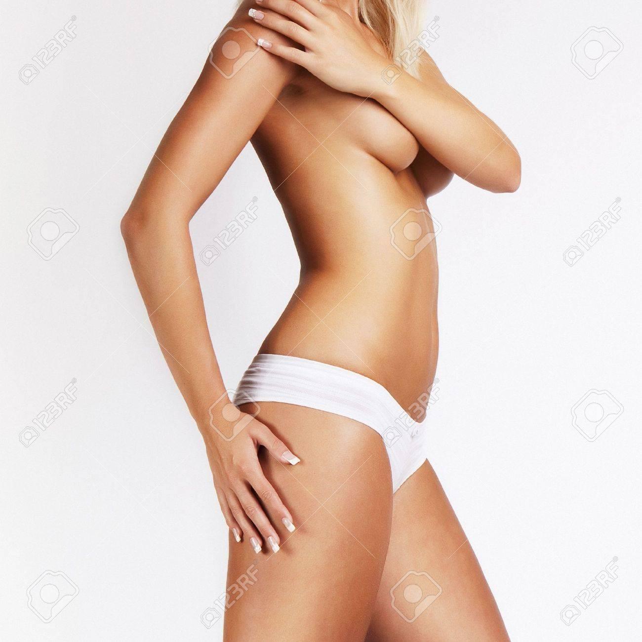 sensual glamour girl body Stock Photo - 9972087