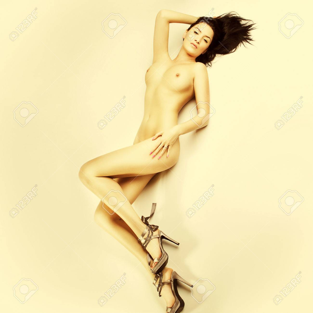 Nudy Mädchen sexy Foto