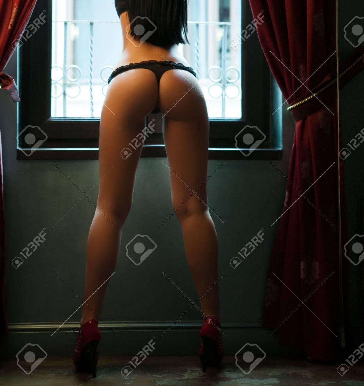 Sexy Latina Big Ass Bbc