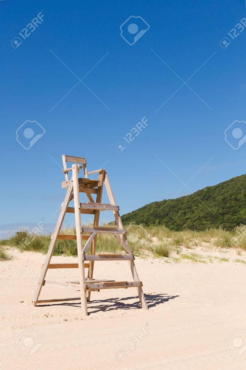 comprar silla vigilante playa