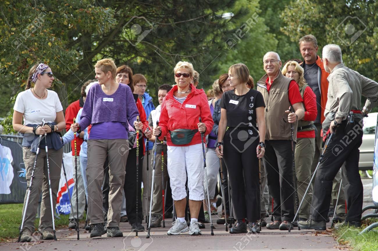 Circuito Holanda : Ridderkerk la holanda de septiembre de el inicio del