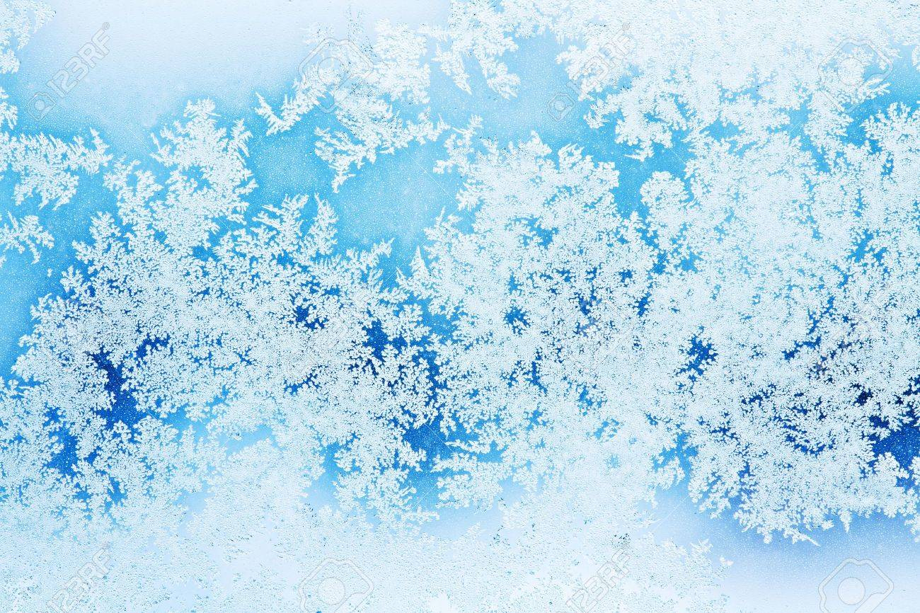winter rime background Stock Photo - 10883147