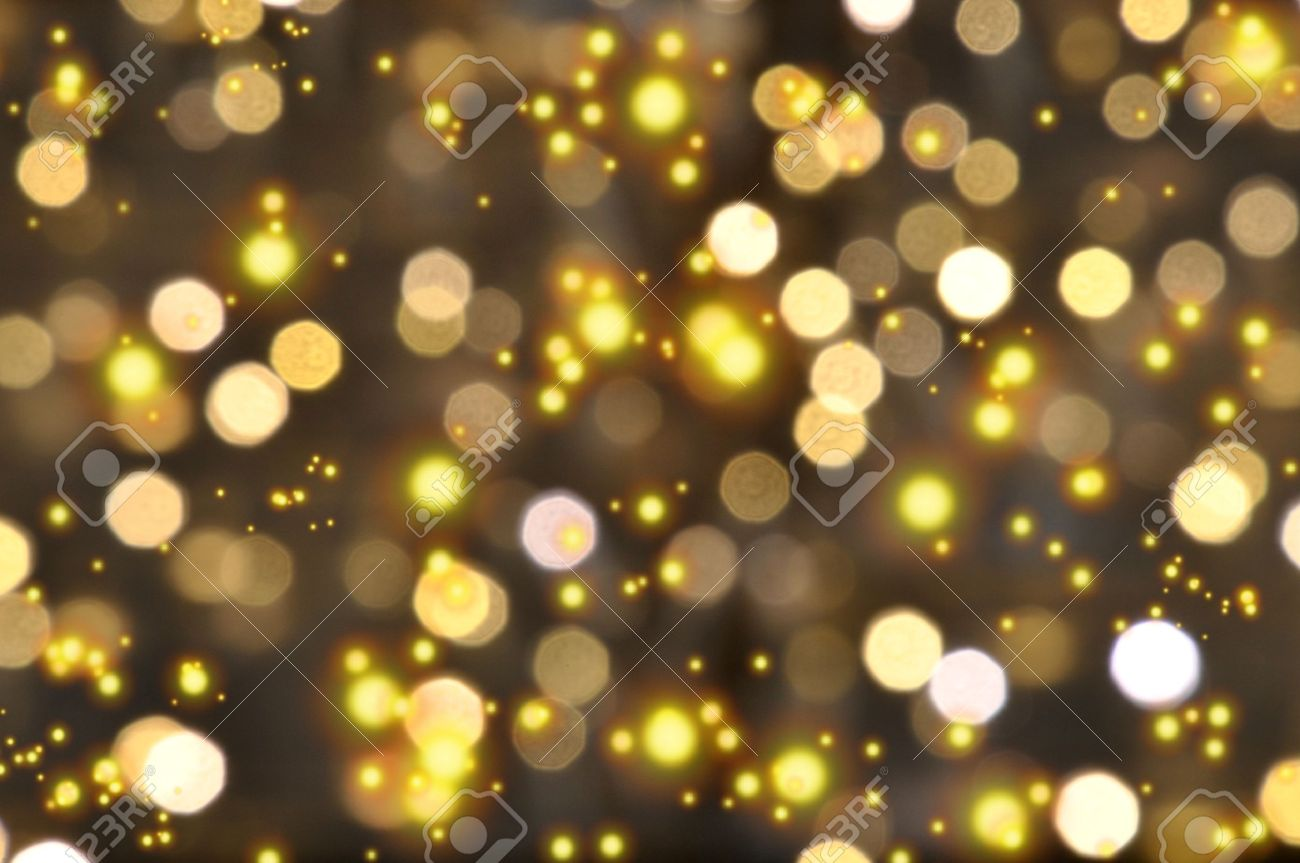 Golden Background Perfect For Christmas Or New Year S Eve Stock Photo Picture And Royalty Free Image Image 10019875