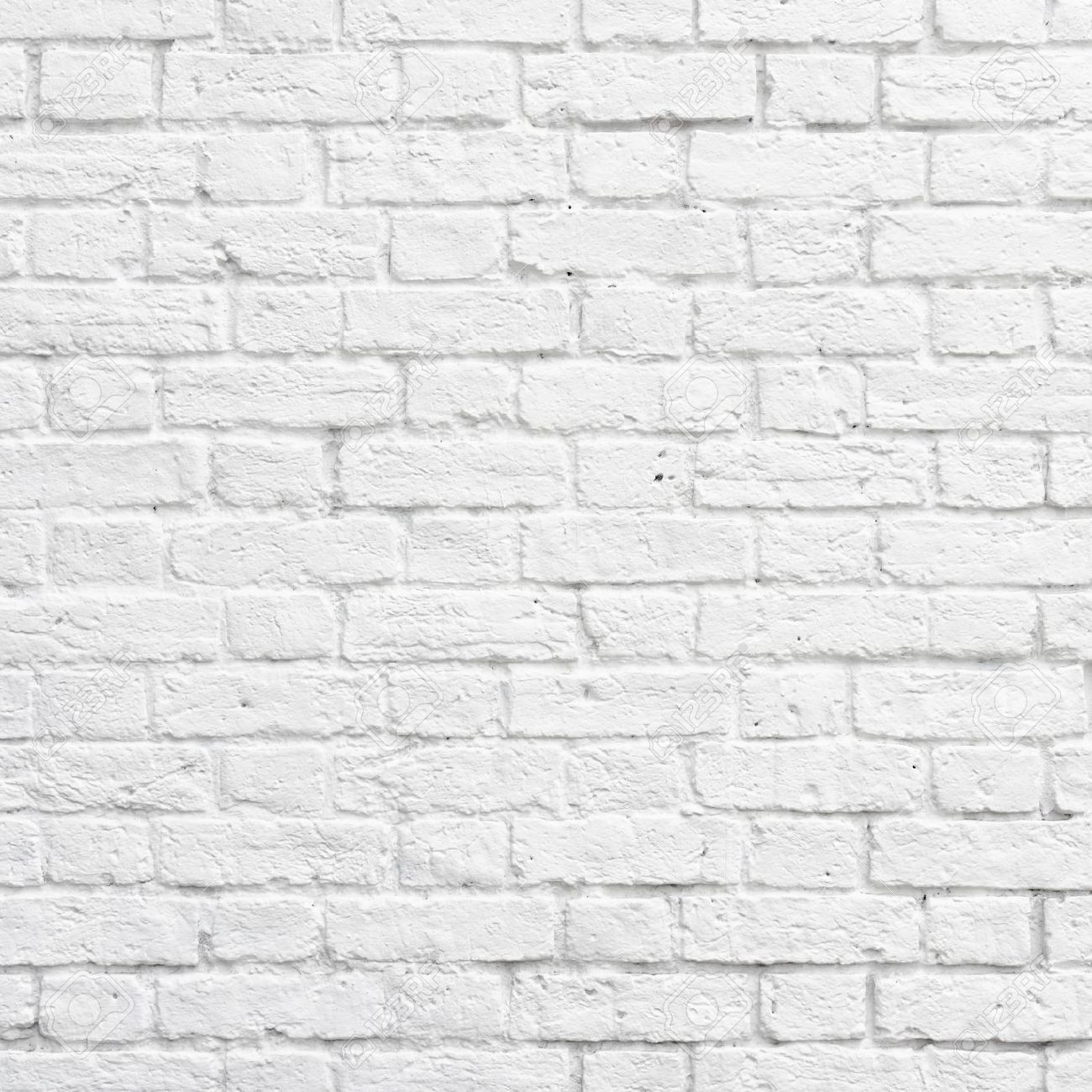 White Brick Wall Texture Or Background Stock Photo Picture And Royalty Free Image Image 19288541