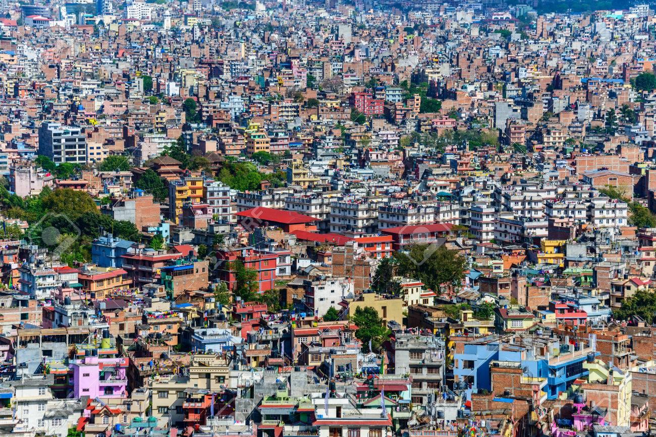 Image result for kathmandu city