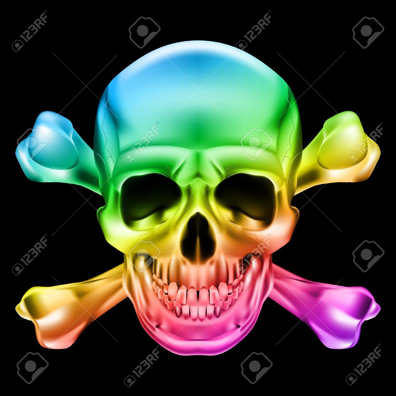 pirate skull stock photos u0026 pictures royalty free pirate skull