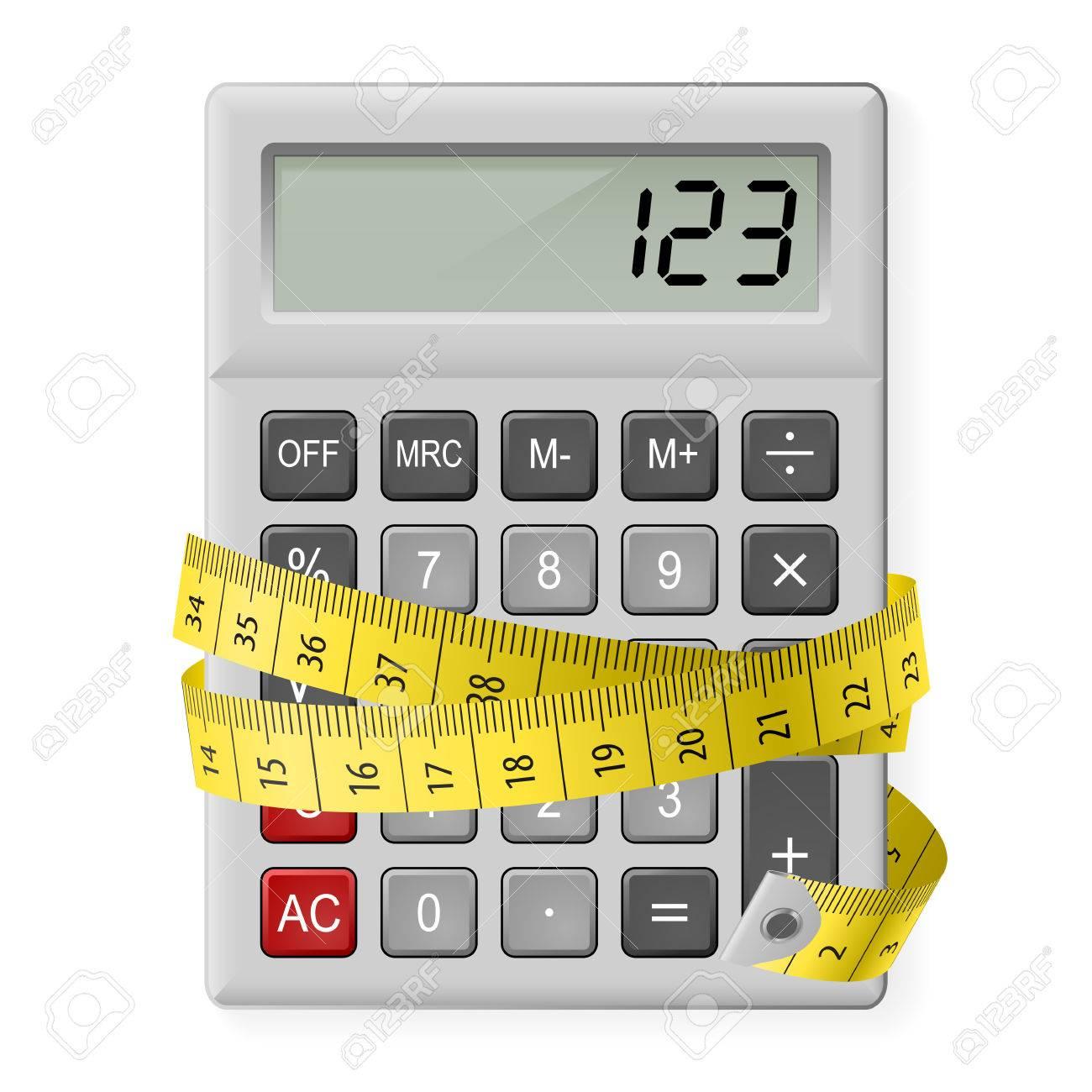 計算 スリム カロリー