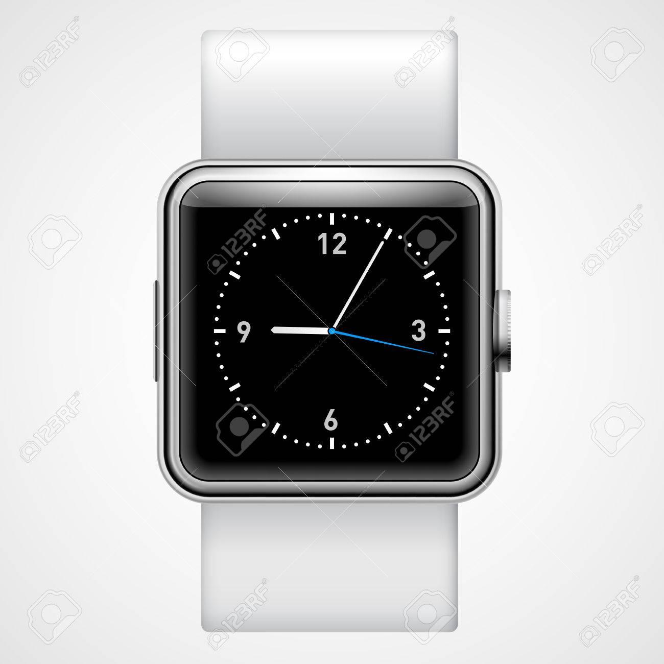 orologio da polso analogico