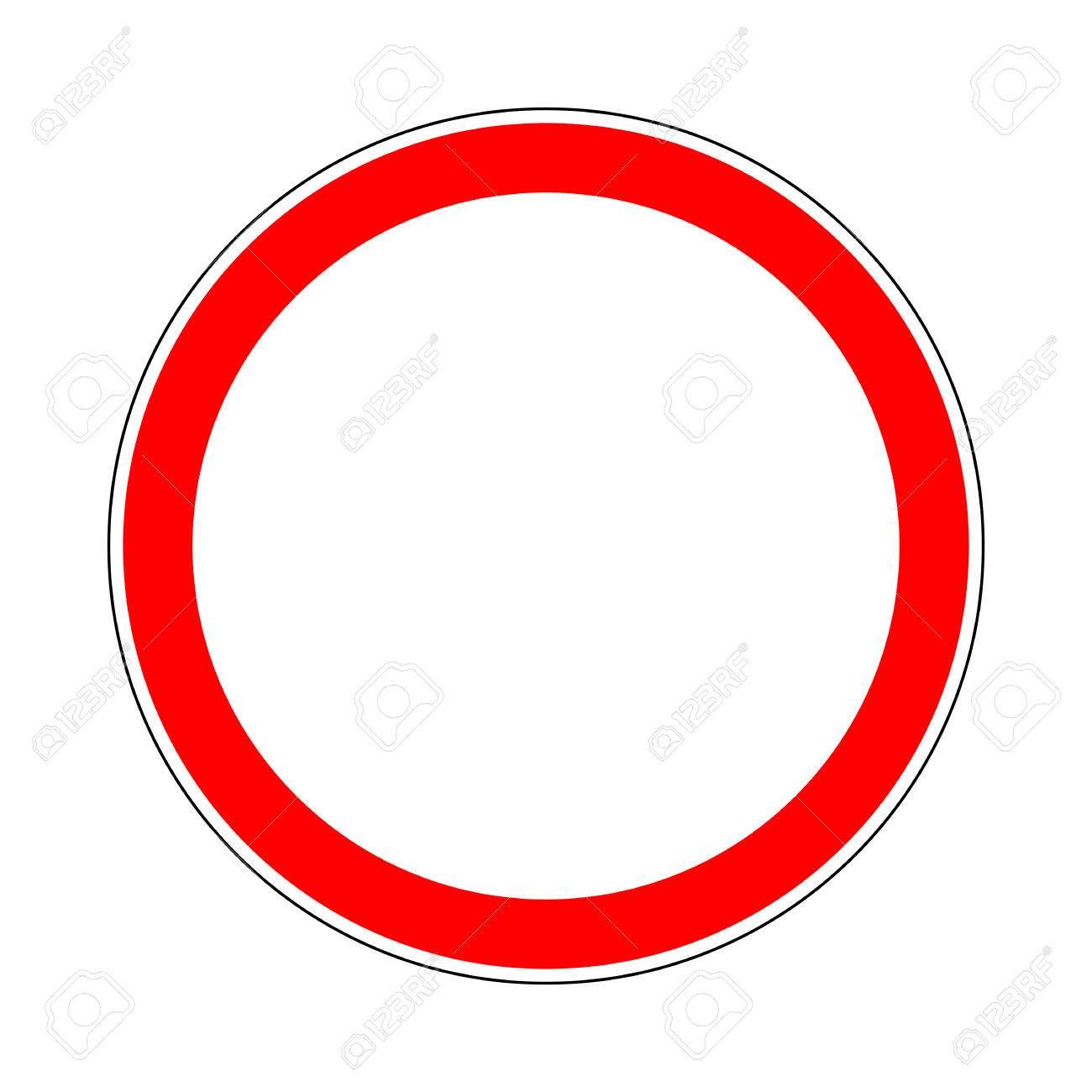 標識 通行止め
